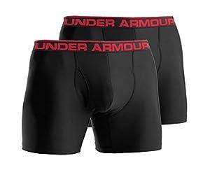 Under Armour Mens HeatGear 3
