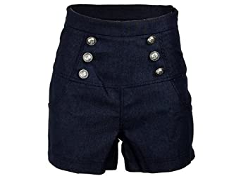 sailor button bottoms