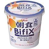 グリコ 朝食Bifix 375g 6個