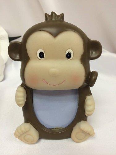Baby Boy Monkey Frames Party Favor Baby Shower Birthday Supply