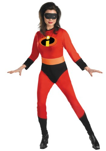Disguise Women's Mrs. Incredible Costume