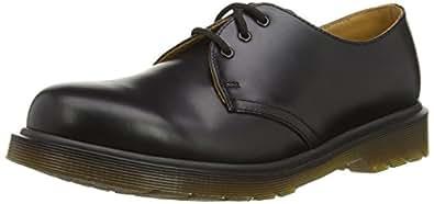 Dr Martens 1461-59 Black Greasy - 46 EU