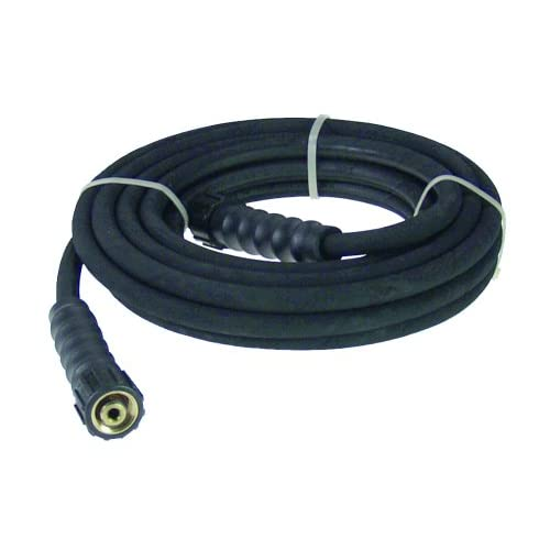 Image of Briggs & Stratton 25' Replacement Hose for 1,500 - 3,000 PSI Pressure Washer with M22 Fittings 6040