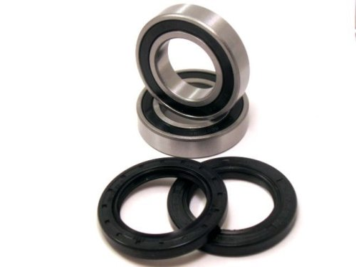 REAR AXLE BEARINGS AND SEALS YAMAHA WARRIOR 350