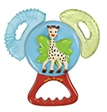 Vulli 200316 Teether Ring Sophie the Giraffe