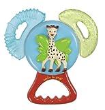 Vulli 200316 Teether Ring Sophie the Giraffe