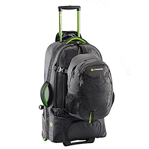 caribee-fast-track-da-viaggio-zaino-da-trekking-68-cm-75-litri-colore-nero