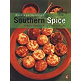 Southern Spice: Delicious Vegetarian Recipes from South Indiaby Chandra Padmanabhan