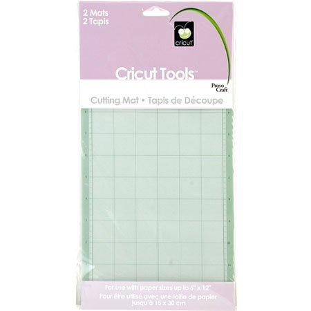 Cricut Cutting Pad 6 x 12 (Personal Cricut compare prices)
