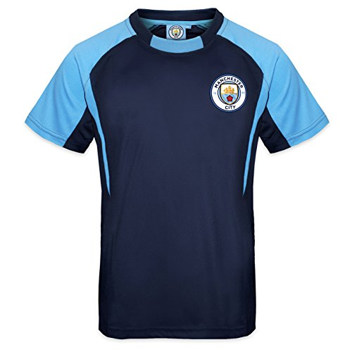 manchester-city-fc-official-gift-boys-crest-poly-t-shirt-navy-blue-10-11-yrs-lb