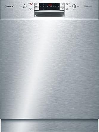 Bosch SMU63N55EU