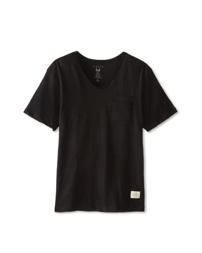 Kinetix Men's Argentina Slub T-Shirt