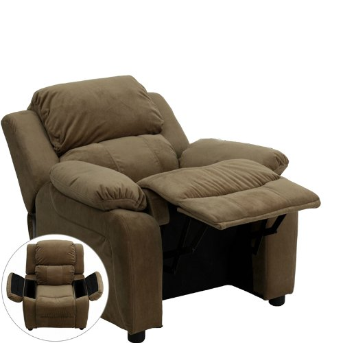 Soft Toddler Chair front-90084