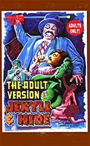 adult version of jekyll and hyde concept loosen