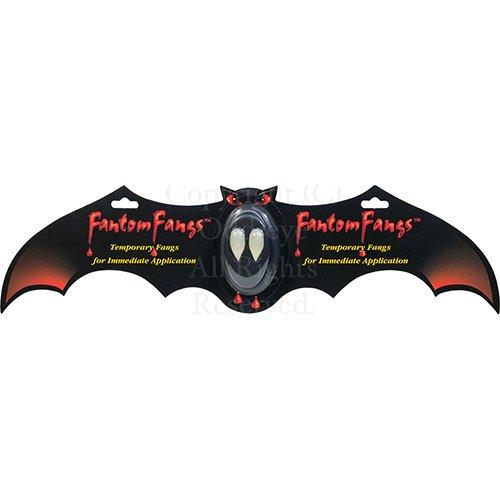 八重歯メイクキット Fantom Fangs FA001