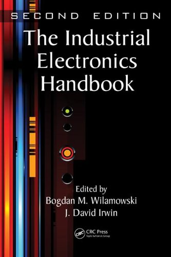 The Industrial Electronics Handbook, Second Edition - Five Volume Set (Electrical Engineering Handbook) (Irwin Electrical Engineering compare prices)