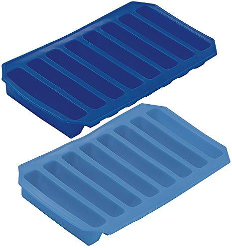 Prepworks by Progressive Flexible Ice Sticks Trays - Set of 2