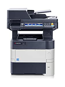 Kyocera M3550IDN A4 Mono Laser Multifunction Printer