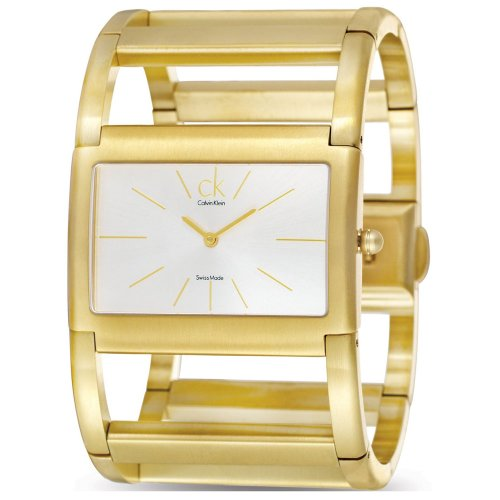 Calvin Klein Dress X Women's Quartz Watch K5911220