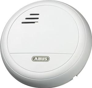 ABUS Rauchwarnmelder RM40 Li Funk, 55811, optischer Melder