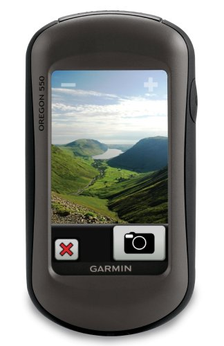 Garmin Oregon Gps Hiking Oregon