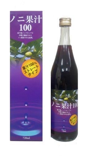 アクアメディカル研究所 ノニ果汁100%