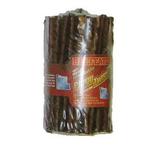 Beefeaters Piggy Twists Stix 5-InchB0006G4YLY