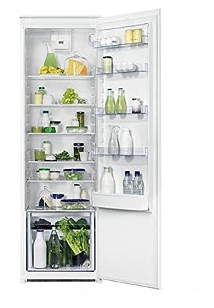 Faure FBA32055SA réfrigérateur - réfrigérateurs (Intégré, Blanc, A+, Droite, SN, ST, Non, LED)