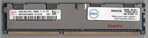 HYNIX HMT42GR7CMR4A-G7 PC3L-8500R DDR3 1066 16GB ECC REG 4RX4 (FOR SERVER ONLY)