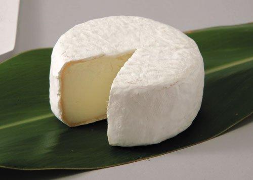 爽やかな酸味のPinza Blanc ナチュラルチーズ 高級な大人のデザート