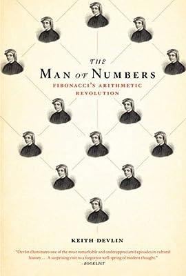 The Man of Numbers: Fibonacci's Arithmetic Revolution (English)
