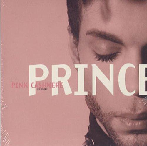 Prince - Pink Cashmere (Pro-Cd-5993) - Zortam Music