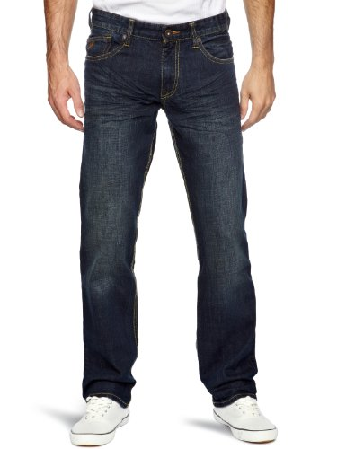 Quiksilver Sequel New York M-L Straight Men's Jeans New York Small M