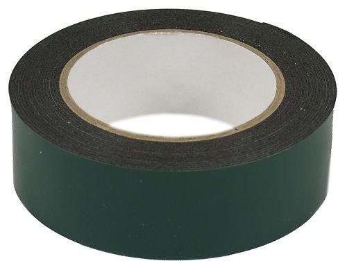 38mm-x-5m-black-multipurpose-double-sided-adhesive-automotive-foam-car-body-tape