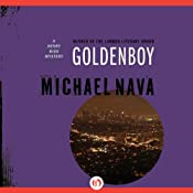 Goldenboy | Michael Nava
