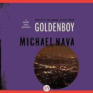 Goldenboy Audiobook