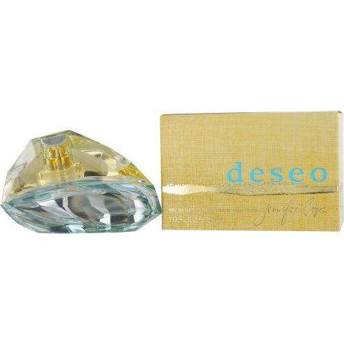 J Lo Deseo Eau De Parfum Spray 30 ml