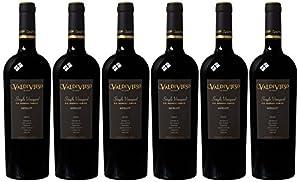 Valdivieso Single Vineyard Merlot 2010 75 cl (Case of 6)