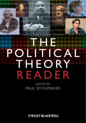 The Political Theory Reader