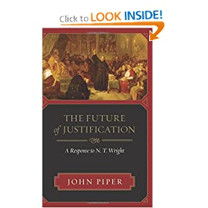 an analysis of john pipers and nt wrights writings on justification An analysis of john pipers and nt wrights writings on justification rules effect of class on identities which are mainly prudential measures to support the.