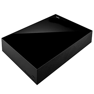 SEAGATE BACKUP PLUS 4TB USB 3.0 DESKTOP