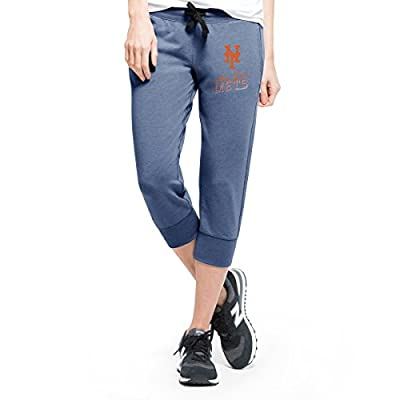 MLB Women's Stride Capri Pants