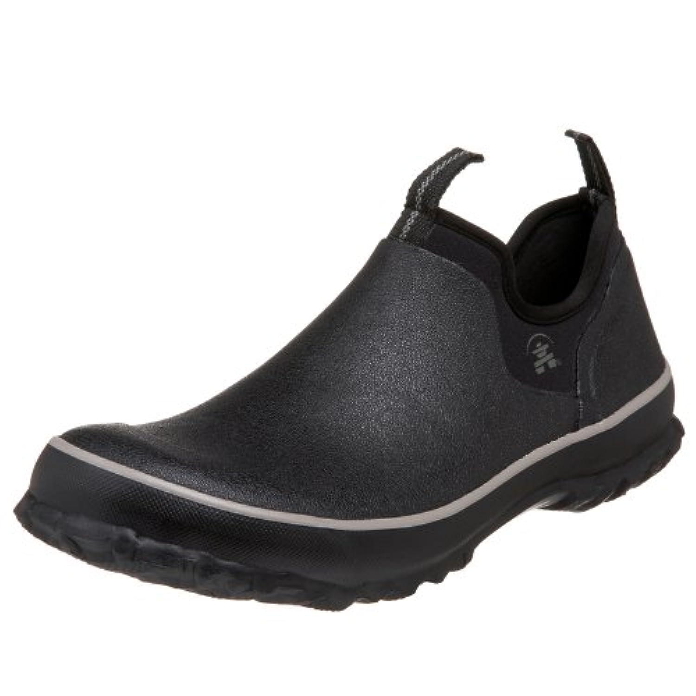 kamik men 39 s lucas lo rain boot black 13 m buy today. Black Bedroom Furniture Sets. Home Design Ideas