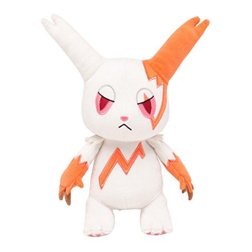 Pokemon Center Plush Doll pokemon time Zangusu