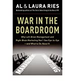 img - for [(War in the Boardroom )] [Author: Al Reis] [Apr-2009] book / textbook / text book