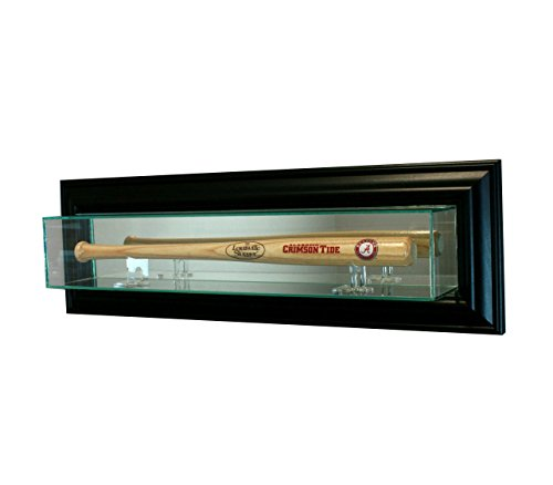 Wall Mounted Mini Bat Display Case (Wall Mounted Bat Display Case compare prices)