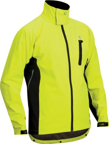 Buy Low Price Cannondale Men's Metro Jacket (CAG300-P)