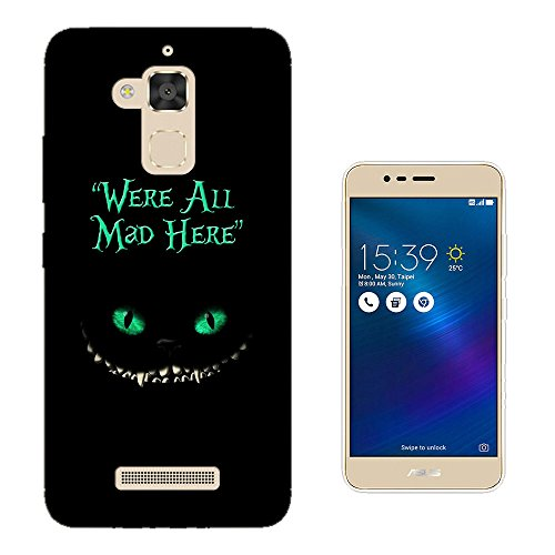000784-were-all-mad-here-scary-cat-design-asus-zenfone-3-max-fashion-trend-protecteur-coque-gel-rubb