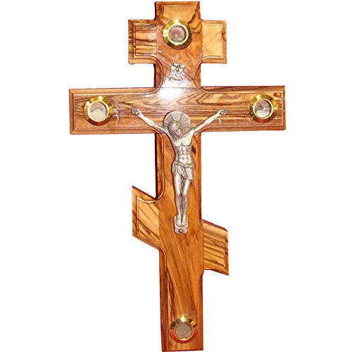 olive-wood-wall-hanging-wood-cross-russian-orthodox-cross-holy-land-ow-crs-025