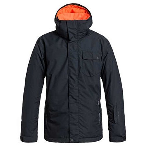 quiksilver-mission-plain-y-b-snjt-chaqueta-de-invierno-color-negro-talla-m